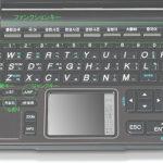 韓国語電子辞書RD-P1よく使う機能・その2