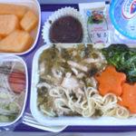 上海旅行記(2) 食べて歩いて食べて