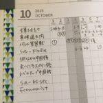 今月の英語・中国語学習
