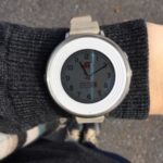Pebble Time Round 買いました