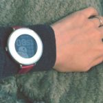 Pebble time round その後
