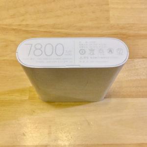 ZMI Battery Wi-Fi MF855