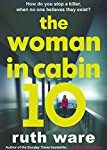 The Woman in Cabin 10 読み終えました