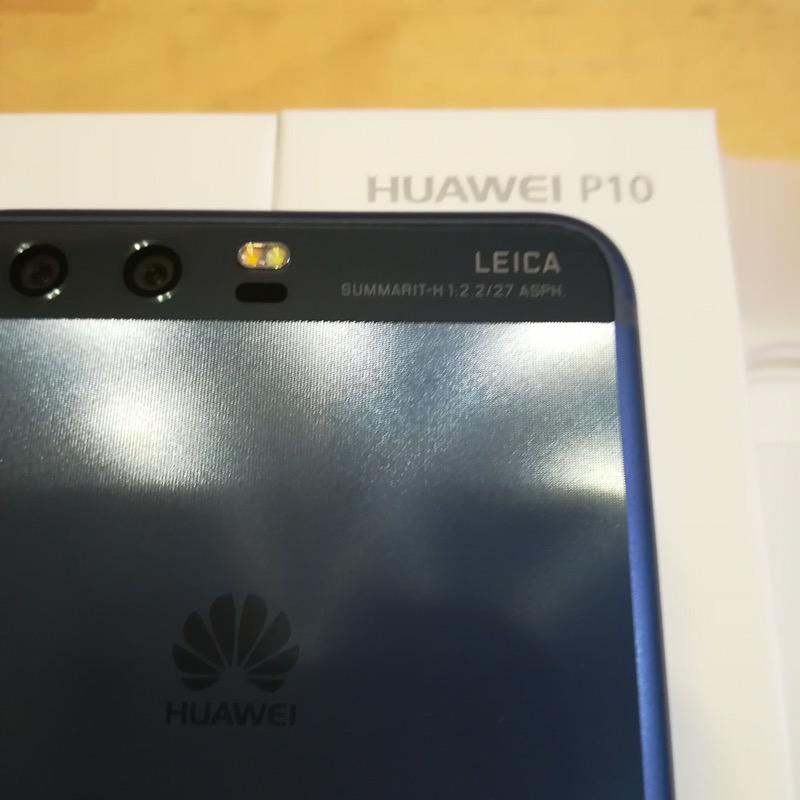 huawei P10 ライカ レンズ