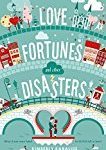 Love Fortunes and Other Disasters・ファンタジーは手ごわい