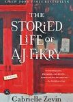 The Storied Life of A. J. Fikry 読了(書店主フィクリーのものがたり・原書)
