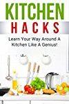 台所で役立つ小ネタ本「Kitchen Hacks」&マララ無料本