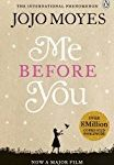 「Me Before You」と「イーロン・マスク 未来を創る男」の原書を読んでいます