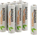 充電池購入。