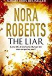 The Liar by Nora Roberts (裏切りのダイヤモンド)読み終えました