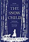 The Snow Child 読み終えました