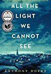 All the Light We Cannot See(すべての見えない光)を聞き読みしています