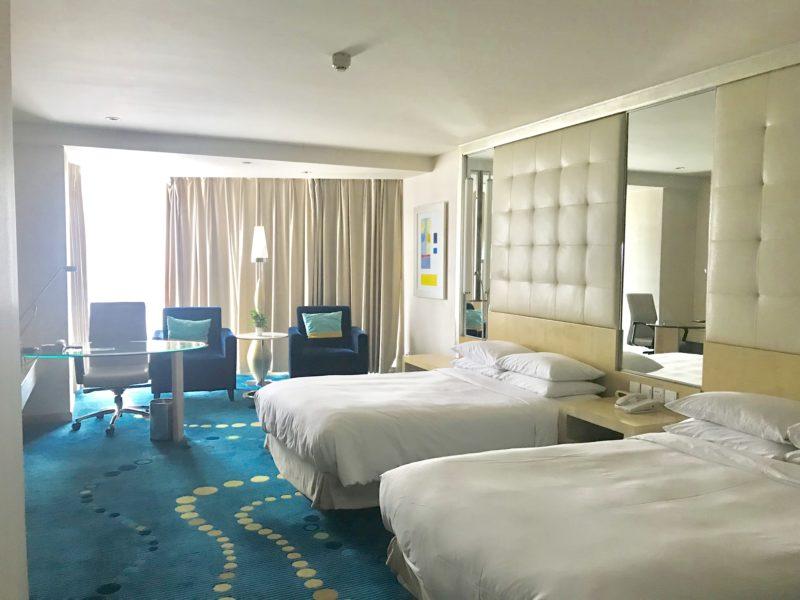 上海 豫園 ホテル