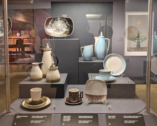ラトビア・リガの工芸とデザインの博物館