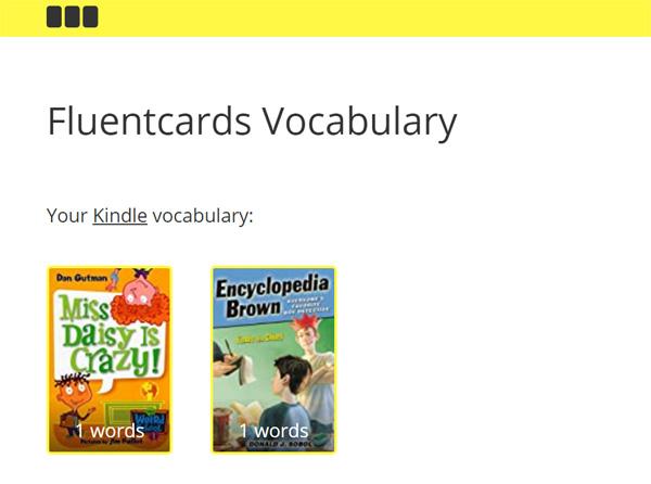fluentcards 使い方